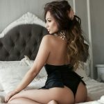 Verified Istanbul escort girls service offers pussycat Nicole is exclusive play doll so order her with cautious