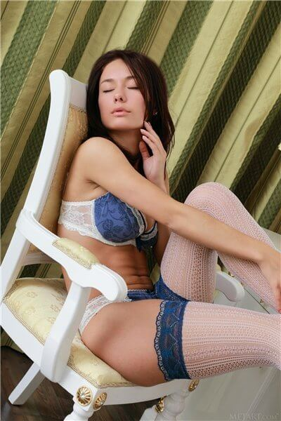 Istanbul Asian side Melissa is a flamboyant pussy that wants your love right now, so call to order