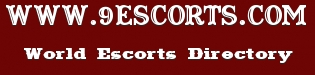 World Escorts - independent, female, male, couples, gay, transsexual and escort adult services